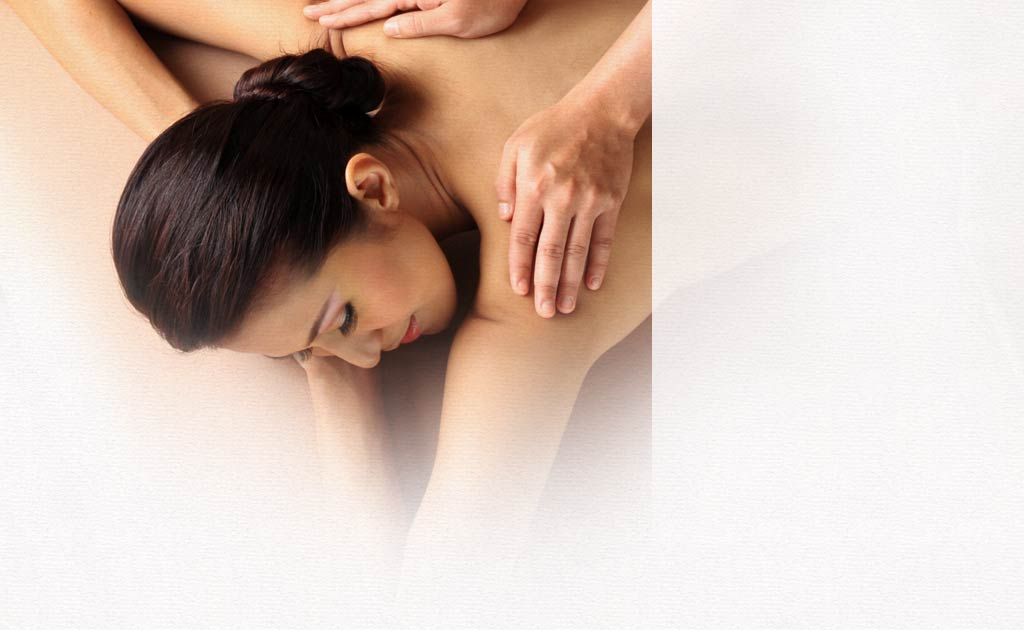 Massage Behandelingen