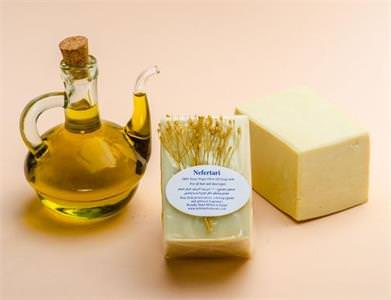 Olive Oil Soap 300 gm